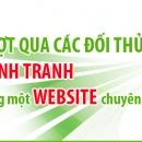 Tại sao doanh nghiệp phải tạo lập cho mình 1 website
