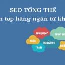 Giới thiệu dịch vụ SEO tổng thể