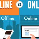 Nên chọn lựa Marketing truyền thống hay Marketing Online