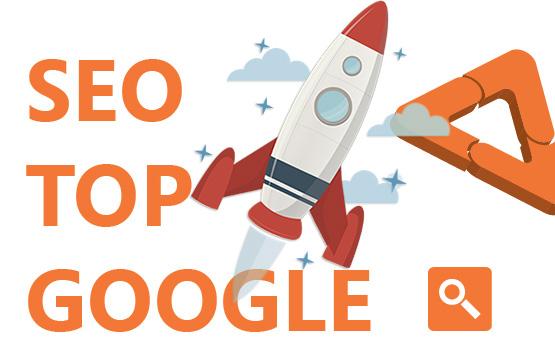 Backlink góp phần tăng thứ hạng tìm kiếm Google