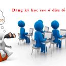 Lịch học SEO, Marketing Online tháng 07/2020 tại SEOViP