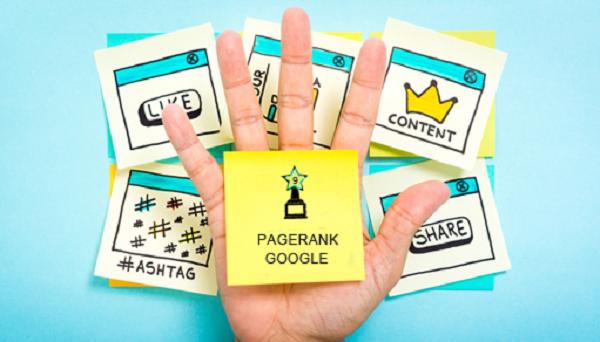 Thuật toán Pagerank là gì
