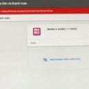 Hướng dẫn thêm MOMO vào tài khoản thanh toán quảng cáo Google