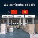 Báo Đen Express – Đơn vị vận chuyển hàng Trung Quốc Đà Nẵng