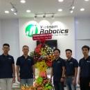 Vietnam Robotics – công ty dẫn đầu cung cấp các sản phẩm thông minh
