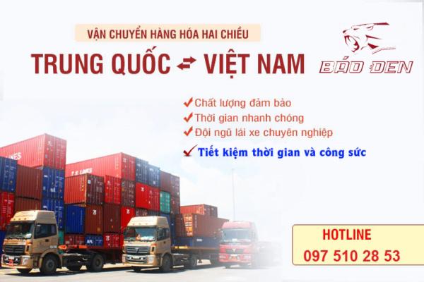 dịch vụ chuyển hàng trung quốc về đà nẵng