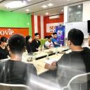 """Trung tâm SEOViP Academy – Đào tạo SEO từ chữ """"Tâm"""""""