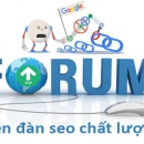 Chia sẻ 15 Forum thời trang chất lượng đi backlink