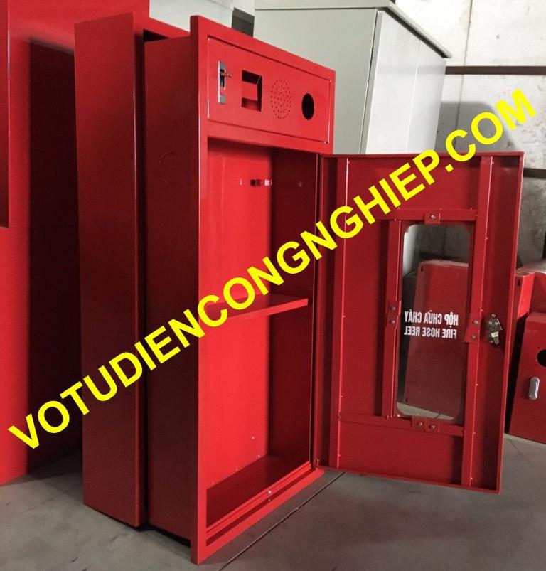 Vỏ tủ cứ hỏa là sản phẩm phổ biến tại Delta Hà Nội