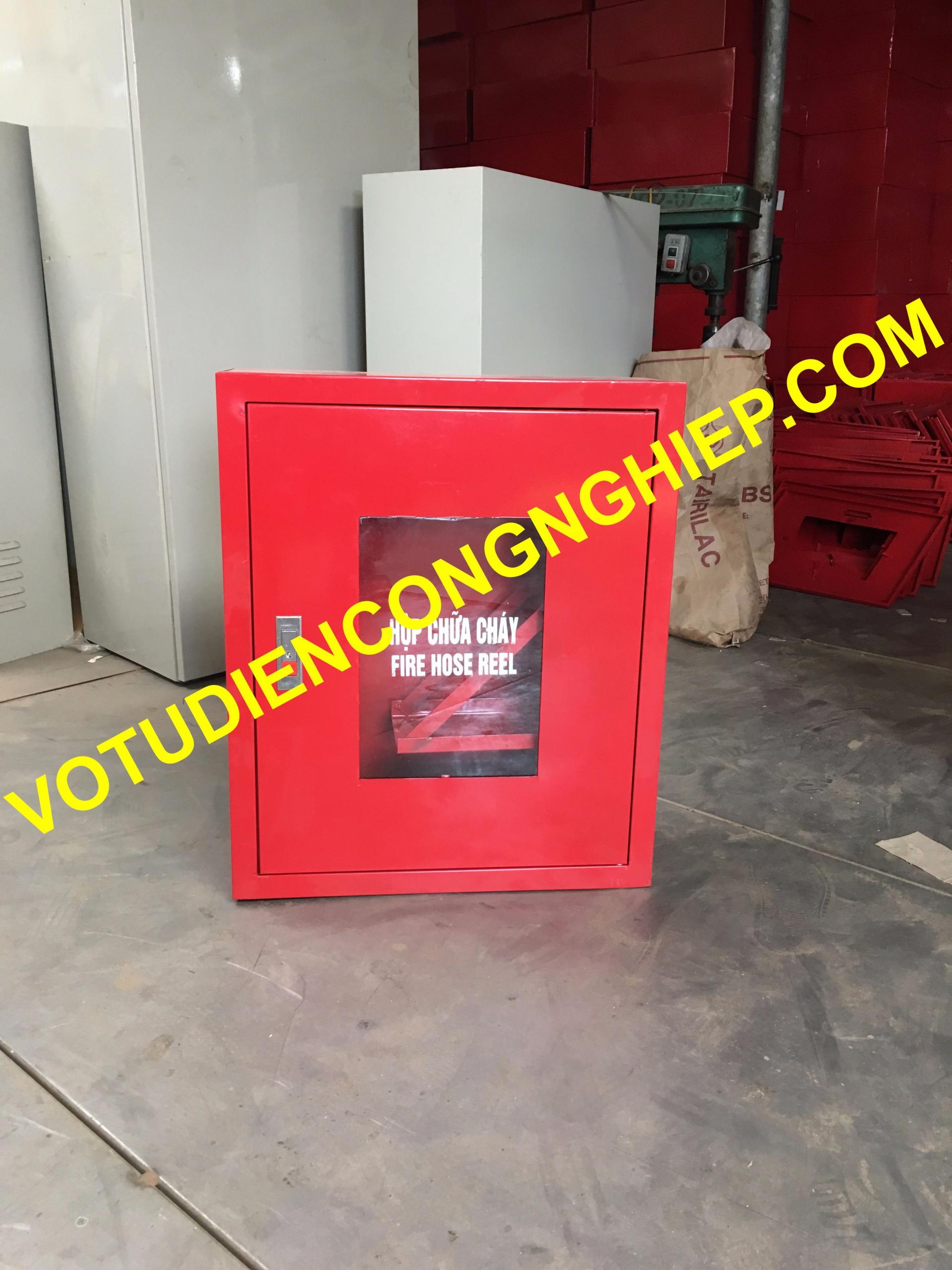 votudiencongnghiep, đây là đơn vị chuyên gia công các sản phẩm tủ cứu hỏa trong nhà,ngoài trời uy tín