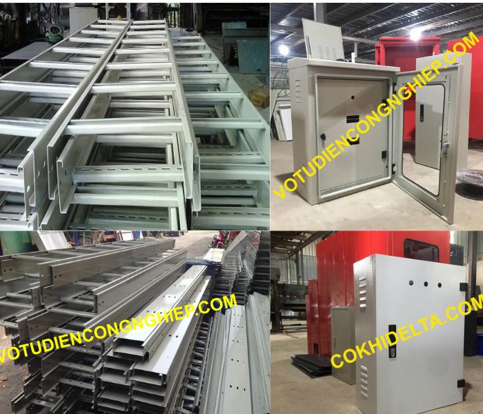 Delta Hà Nội cung cấp các sản phẩm chất lượng
