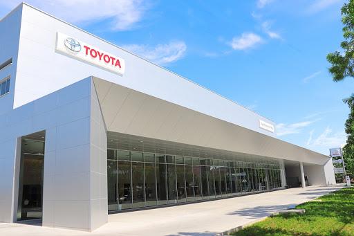Toyota Đà nẵng okyama